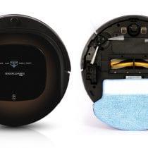 🏆🤖Miglior robot aspirapolvere lavapavimenti: opinioni, offerte, la nostra selezione