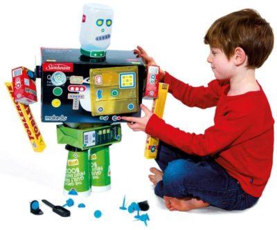 offerta robot da costruire