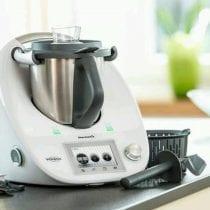 🏆🤖Top 5 robot da cucina Bimby: opinioni, offerte, scegli il migliore!