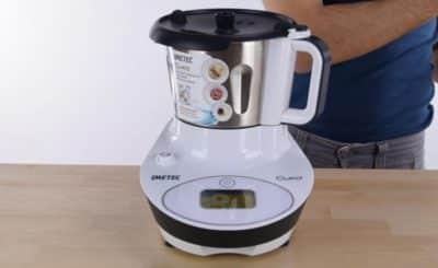 prezzi robot da cucina multifunzione