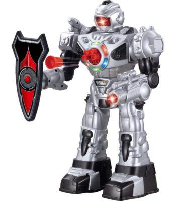 miglior robot giocattolo bambini