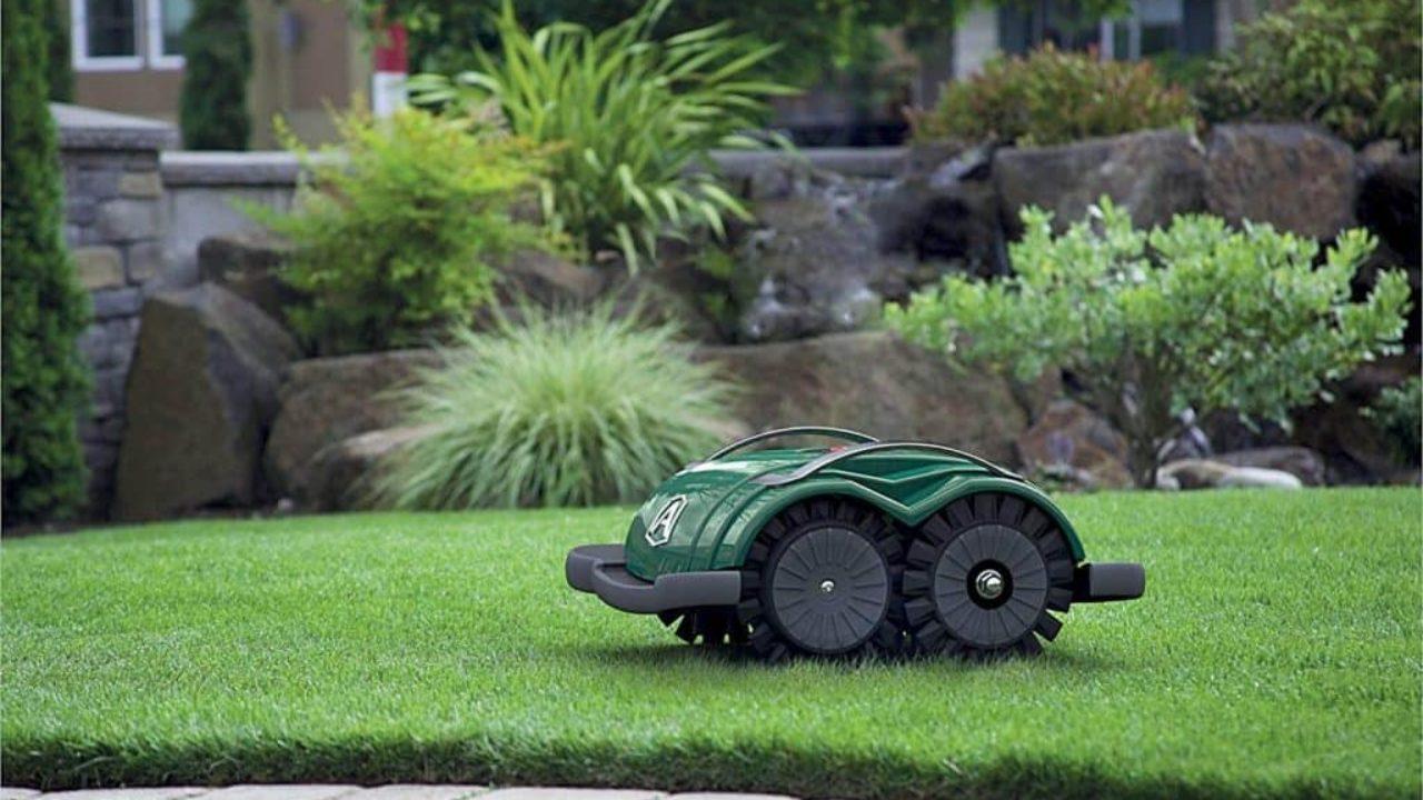 Tagliaerba Automatico Opinioni.Top 5 Robot Tagliaerba Automatico Classifica E Offerte