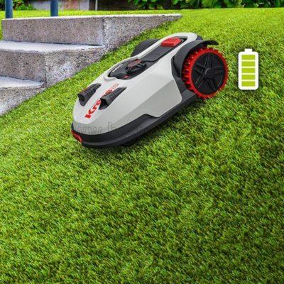 Tagliaerba Automatico Opinioni.Top 5 Robot Tagliaerba Da Giardino Classifica E