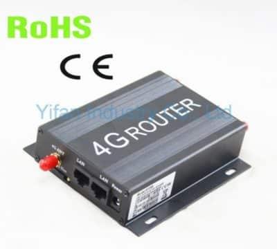offerta router 4G con SIM