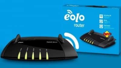 offerta router Eolo