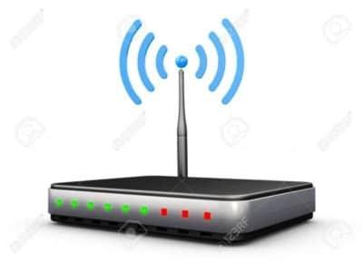prezzi router WIFI
