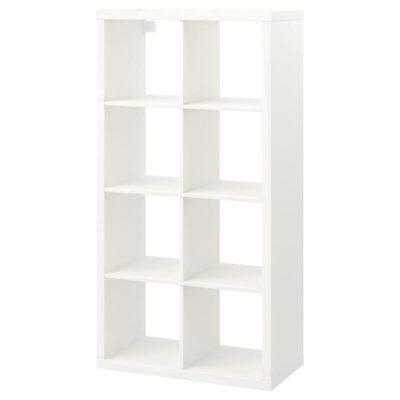 idee scaffale IKEA