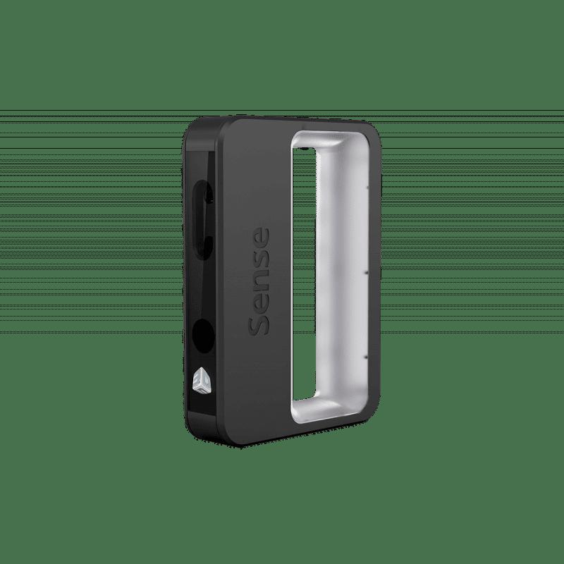 migliori modelli scanner 3D portatili