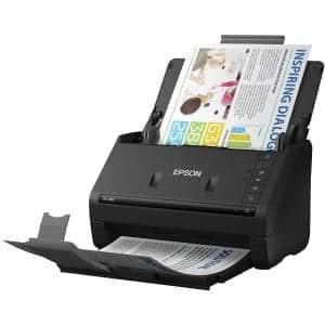 migliori modelli scanner Epson