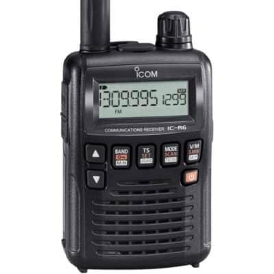 offerte scanner Icom