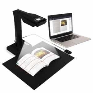 prezzi scanner book