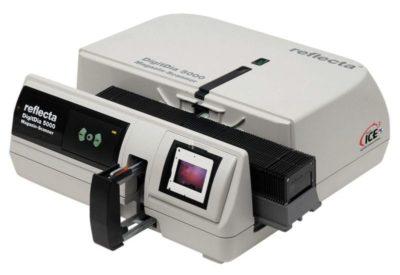 offerte scanner diapositive e negativi