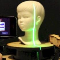 Migliori scanner laser 3d: opinioni e sconti. Le novità del mercato