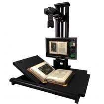 Migliori scanner libri: modelli e offerte. I bestsellers