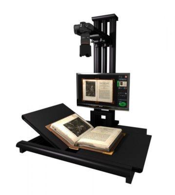 migliori modelli scanner libri