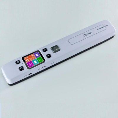 prezzi scanner mini