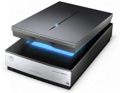 sconti scanner per diapositive e negativi