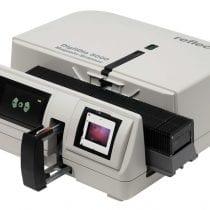 Top 7 scanner per diapositive: recensioni e sconti. La nostra selezione
