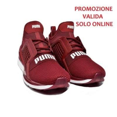 scarpe in offerta puma