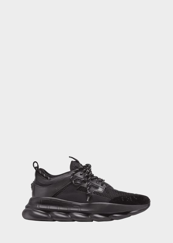 scarpe Versace uomo sconto