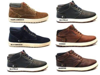 scarpe Wrangler uomo offerte