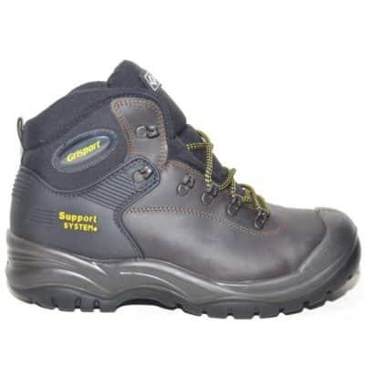 scarpe lavoro uomo sconto