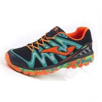scarpe trail running uomo sconto