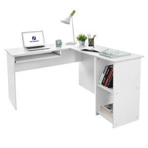 Cassettiera Per Scrivania Ikea.Scrivanie Ikea Migliori Offerte Maggio 2020