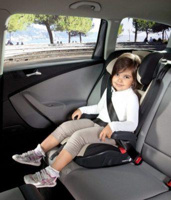 Miglior seggiolini auto 6 anni