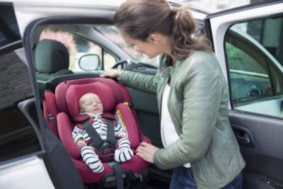 Offerte seggiolini auto neonato