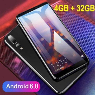 sconto smartphone Android 4gb ram
