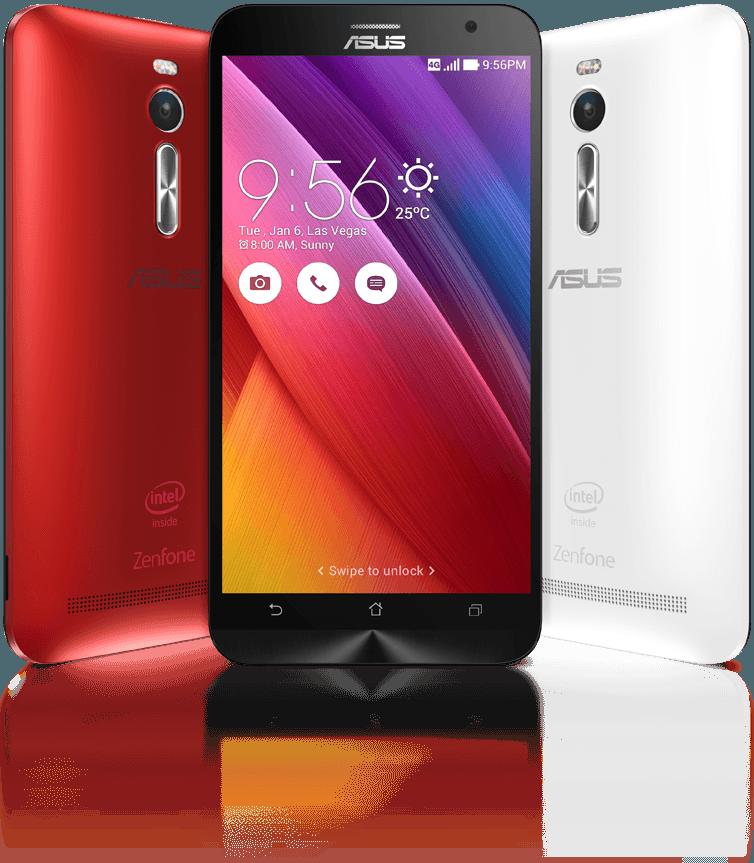 offerta smartphone Asus zenfone 2