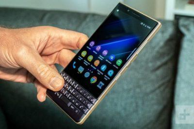 offerta smartphone Blackberry