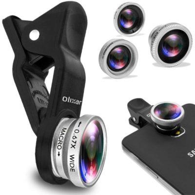 sconto smartphone Lens