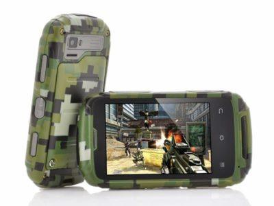 miglior smartphone impermeabile antiurto