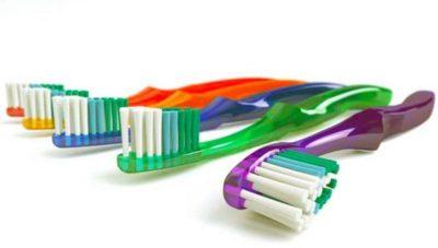 spazzolini da denti in offerta