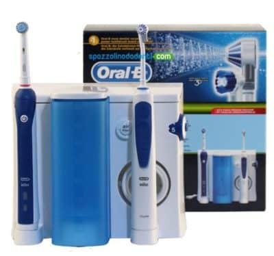 spazzolini idropulsori occasioni
