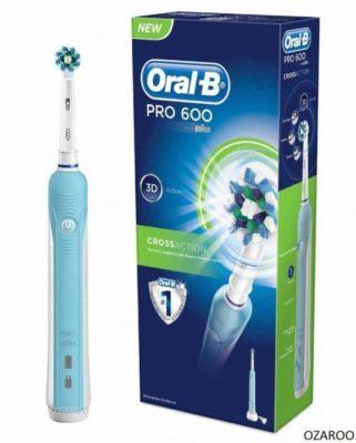 spazzolini oral b occasioni