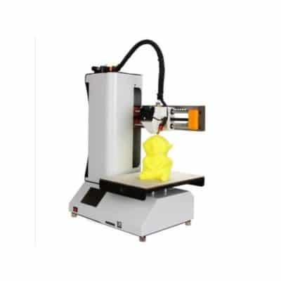 Miglior stampante 3d assemblata