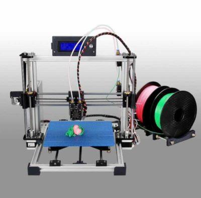 Offerte stampante 3d doppio estrusore