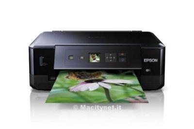 Top stampante airprint