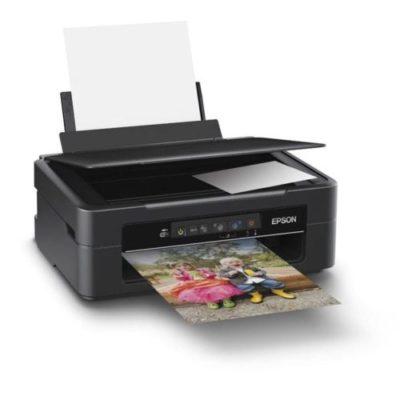 Offerte stampante con scanner