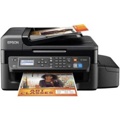 Miglior stampante epson ecotank