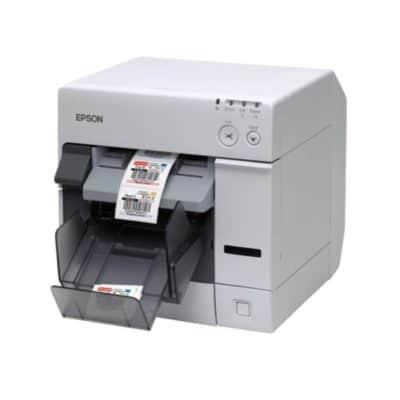 Miglior stampante etichette