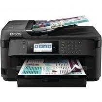 Top 5 stampanti inkjet multifunzione: alternative, offerte, guida all' acquisto