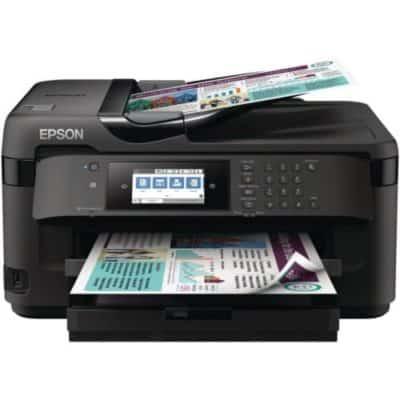 Offerte stampante inkjet multifunzione