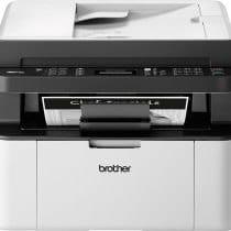 Top 5 stampanti laser multifunzione: alternative, offerte, scegli la migliore!
