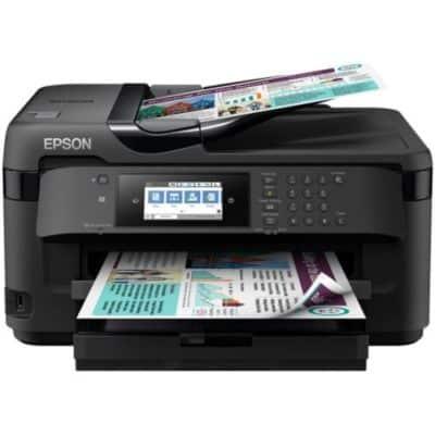 Top 5 stampanti multifunzione a3: alternative, offerte, scegli la migliore!