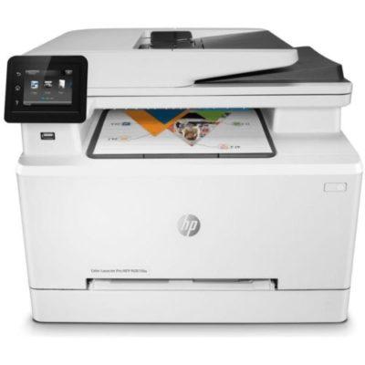 Top stampante multifunzione laser colori