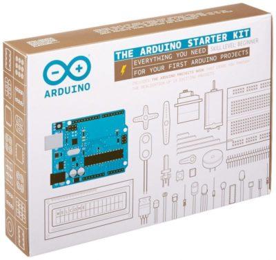 miglior starter kit arduino